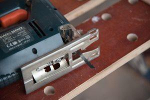 Isolation fourgon aménagé : isolant multicouche, tasseaux et contreplaqué