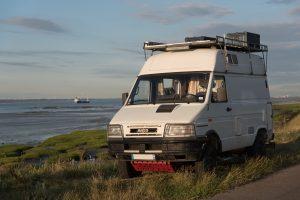 BELGIQUE – Comment faire traverser l'Atlantique à son véhicule