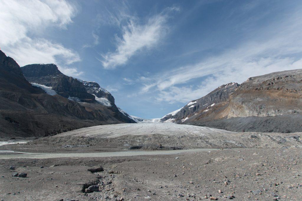 Glacier Athabasca