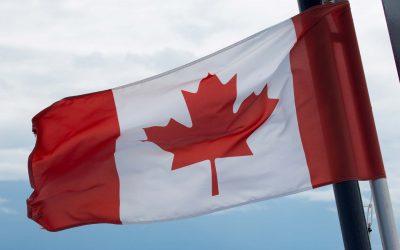 CANADA – La traversée du Canada