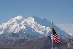 ALASKA – Visite du Parc Denali