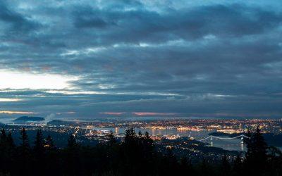 CANADA – BRITISH COLUMBIA – Vancouver
