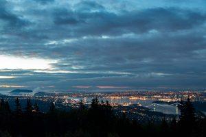 CANADA – COLOMBIE BRITANNIQUE – Vancouver
