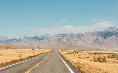 USA – Sur la route de Portland à Yellowstone