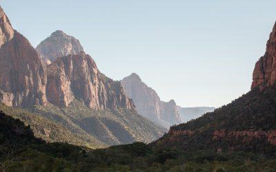 UTAH – Bryce Canyon et Zion National Park