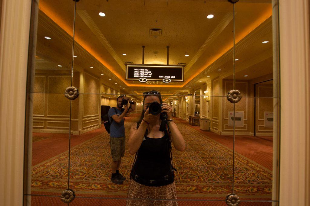 On a vu Vegas