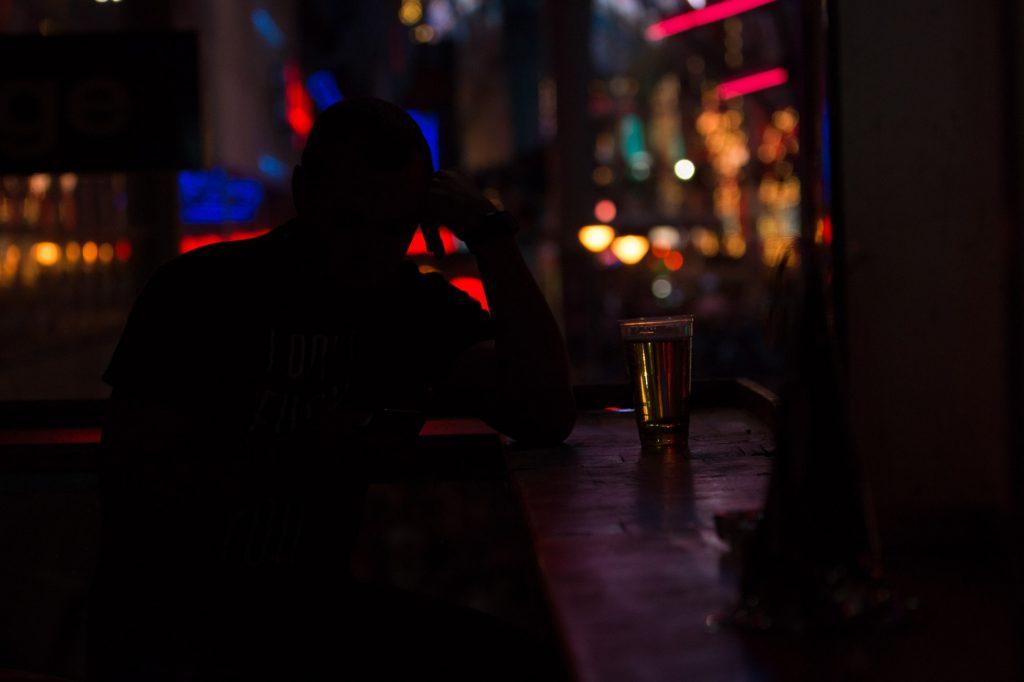 Une bière s'il vous plait