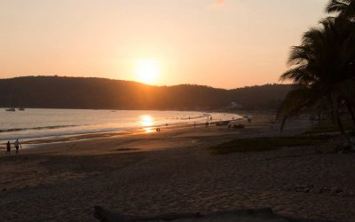 MEXICO – Tikal spends the end-year on the pacific coast