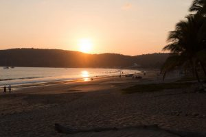 MEXIQUE – Tikal passe les fêtes sur la côte pacifique