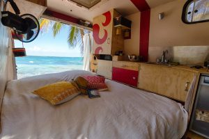 Let us introduce you Tikal version 2 and its new interior design