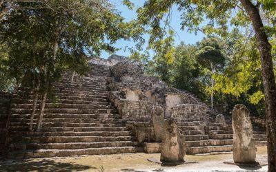 MEXIQUE – CAMPECHE – Into the wild à Calakmul