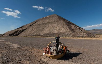 MEXIQUE – De Mexico Ciudad à Teotihuacán, un voyage à travers le temps