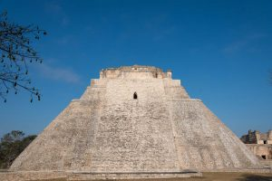 MEXICO – YUCATAN 1/3 – Sea, ruins and cenotes