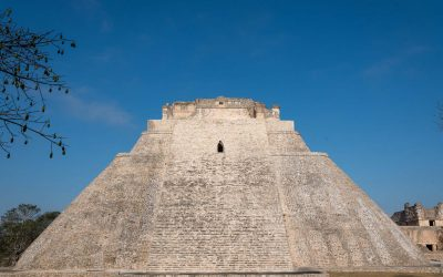 MEXICO – YUCATAN 1/3 – Sea, ruins and cenotes