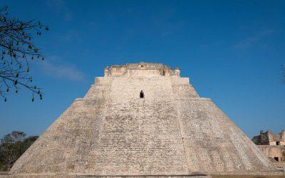 MEXIQUE – YUCATAN 1/3 – Entre mer, ruines et cenotes
