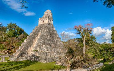 GUATEMALA – Quand Tikal rencontre Tikal