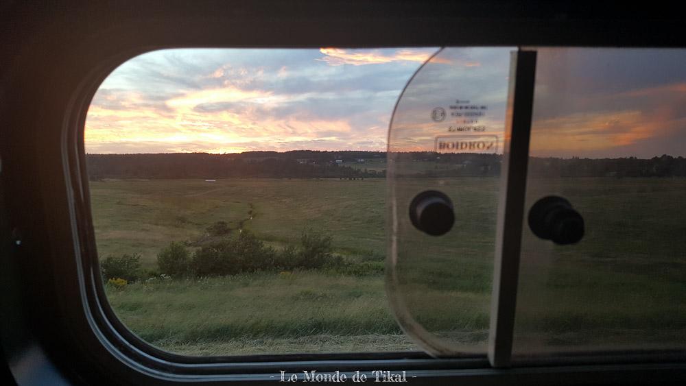 Nouvelle Ecosse canada quotidien fenetre window