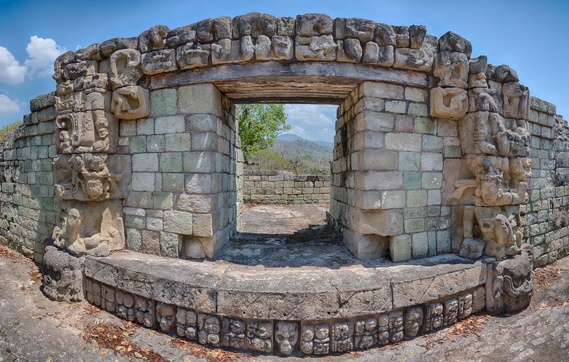 HONDURAS – How we survived Honduras – 1st Part