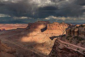 UTAH – Canyonlands, le plus beau parc national des Etats-Unis ?