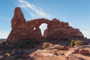 UTAH – Arches, le parc aux 2.000 arches
