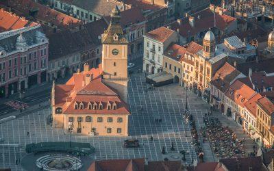 ROMANIA – Brașov and Poiana Brașov