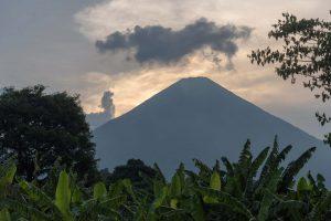 NICARAGUA – From Granada to Ometepe