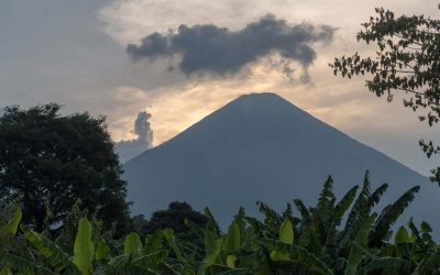 NICARAGUA – From Granada to Ometepe