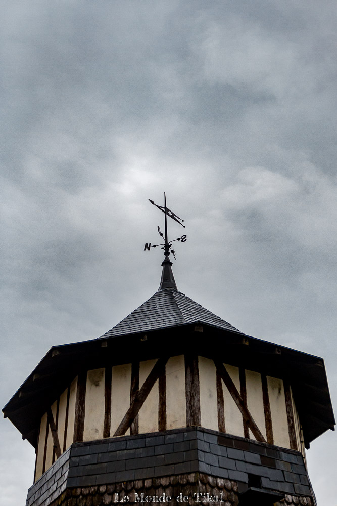 Village Musée du Der