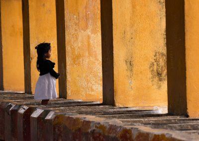 Observation - Antigua Guatemala