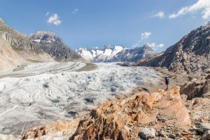 SUISSE – Randonnée dans le Valais