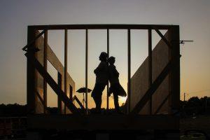 PORTRAIT INSPIRANT #1 : Construire sa Tiny House – Salomé & Kevin