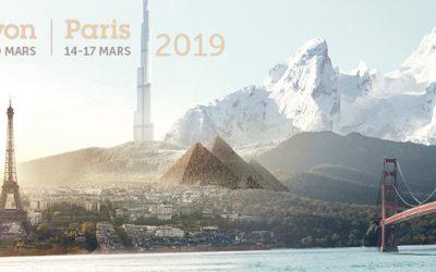 Le Monde de Tikal au Salon du Tourisme de Lille 2019