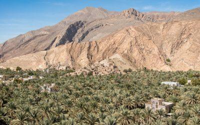 Voyage à Oman : Guide et conseils pratiques