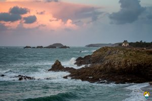 4 jours de road-trip en Bretagne du Nord en van